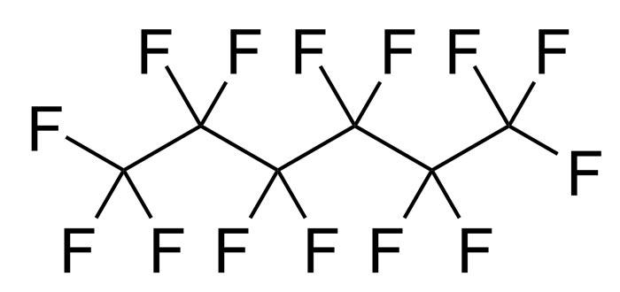 Perfluorocarbon 1
