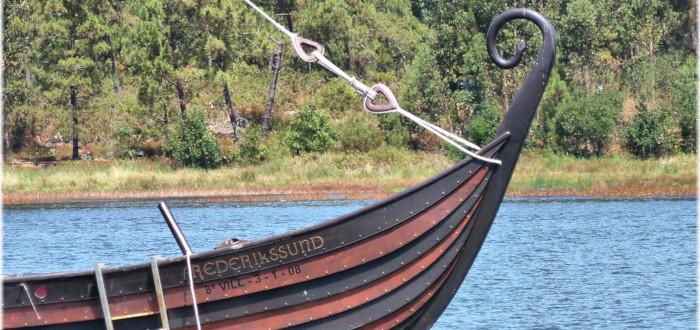 Legends Vikings river