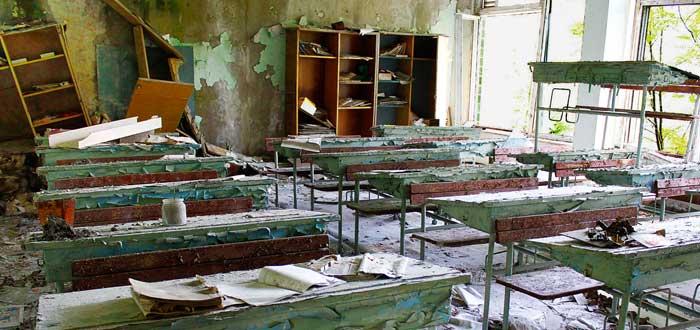 Abandoned schools 4