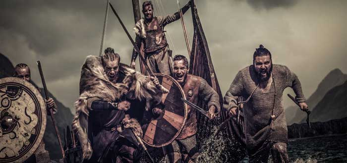 25 Curiosities of the Vikings