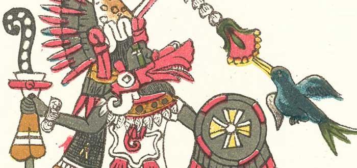 Who is Quetzalcoatl