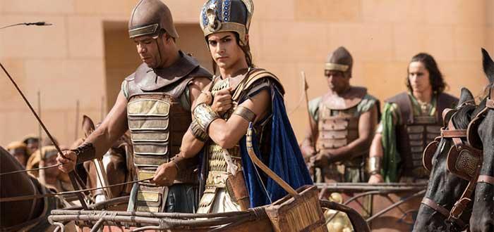 Who was Tutankhamun 6