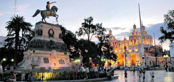 curiosities of Córdoba