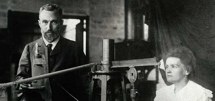 Who was Marie Curie 2