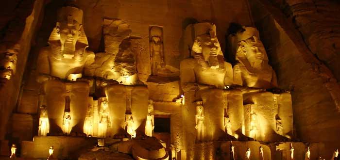 15 impressive Egyptian Temples