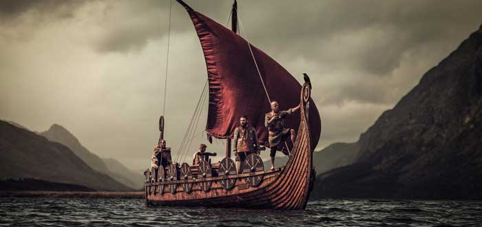 25 Curiosities of The Vikings 3