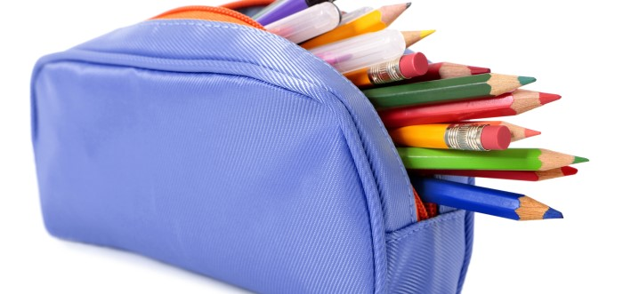 The 7 best school cases according to ages Discover them!