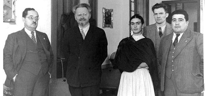 lovers of Frida Kahlo 1
