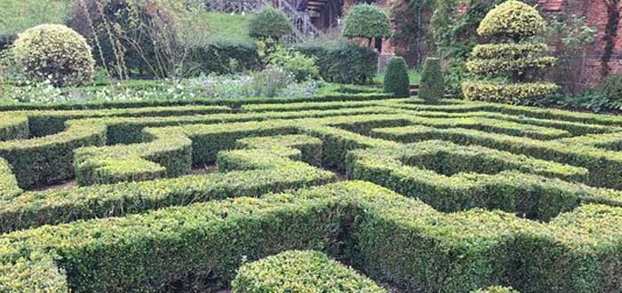 10 Real Difficult Labyrinths for awakened minds 4