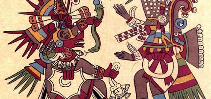 Who is Quetzalcoatl 1