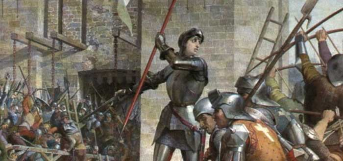 Who was Joan of Arc 2
