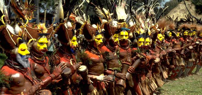 20 Curiosities of Papua New Guinea 5
