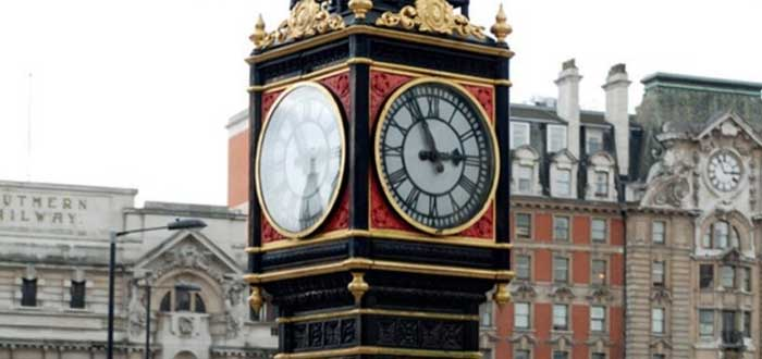25 Curiosities of Big Ben that you did not know 5