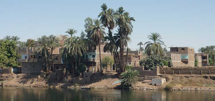 Cities of Ancient Egypt 2
