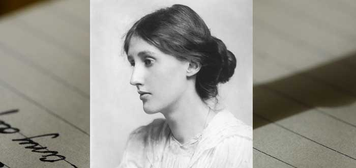 Who was Virginia Woolf