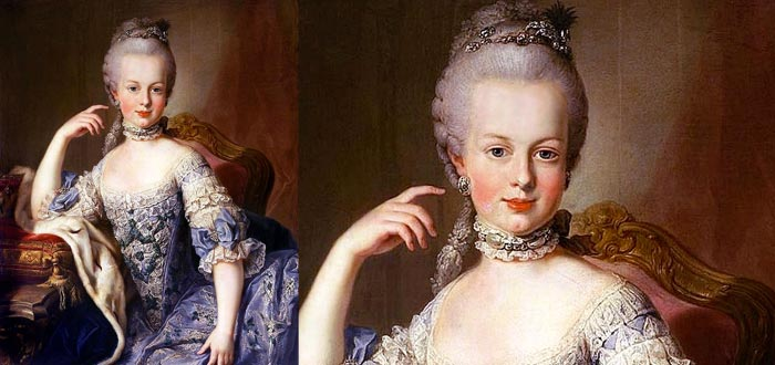 Axel de Fersen, the true love of Marie Antoinette