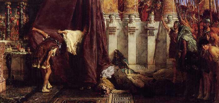 "The origin of December 25, the birth of ""Sol Invictus"" 1"