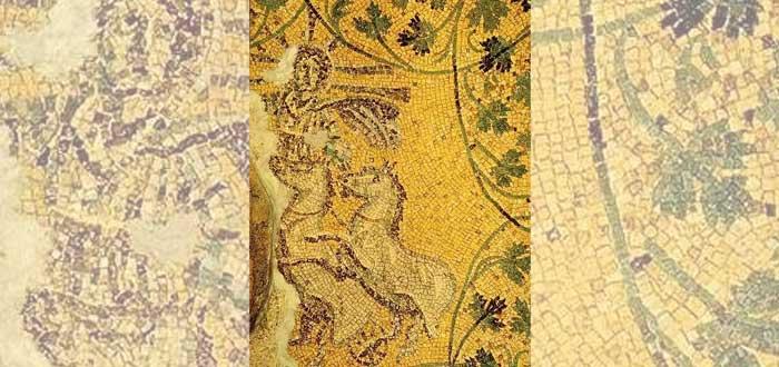 "The origin of December 25, the birth of ""Sol Invictus"" 2"
