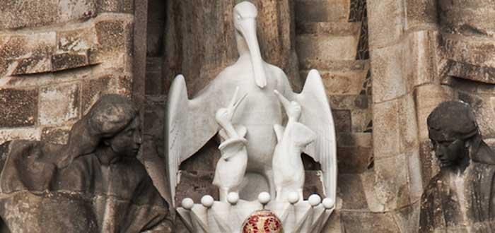 25 Fascinating Curiosities of the Sagrada Familia 8