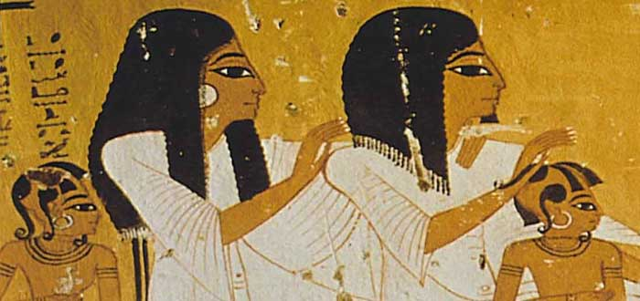 How was education in Ancient Egypt 1