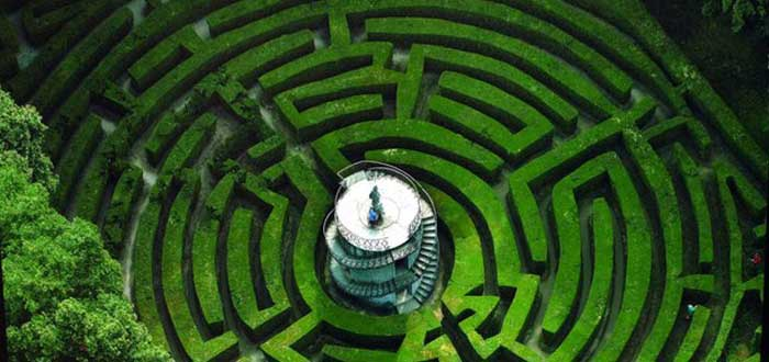 10 Real Difficult Labyrinths for awakened minds
