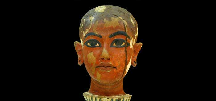 Who was Tutankhamun 1