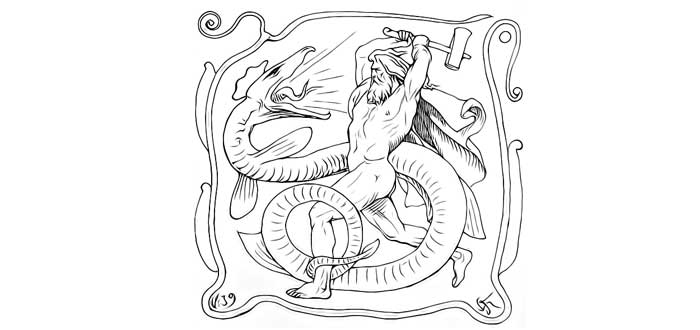 Viking symbols 3