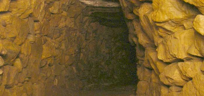 Tunnels Secrets