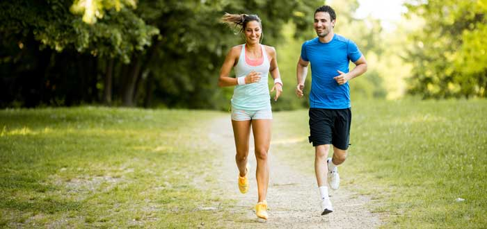 Exercise and mental health 2