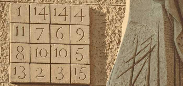 25 Fascinating Curiosities of the Sagrada Familia 7