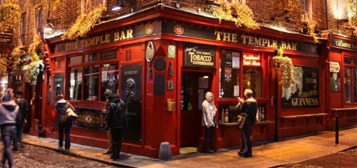 Curios of Dublin 3