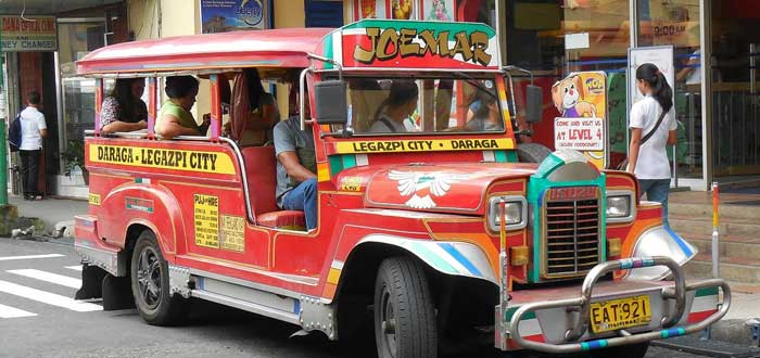 50 Curiosities of the Philippines. Surprise yourself!